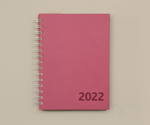 Agendas Flexibles Binder
