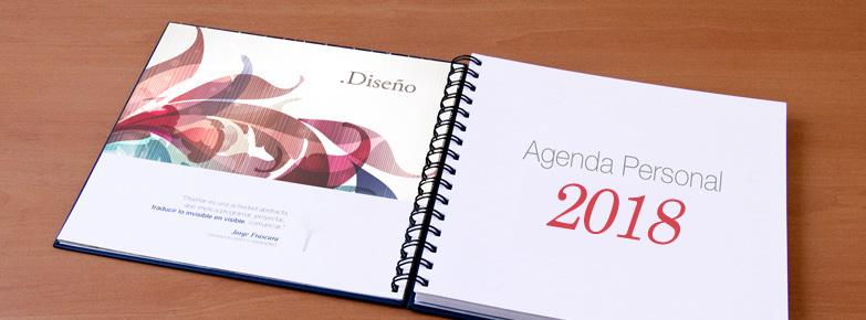 Agendas premium 2016 un propducto personalizado con tu - Marcas de agendas ...